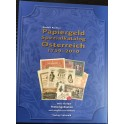 Papiergeld Spezialkatalog Oesterreich 1759 - 2010